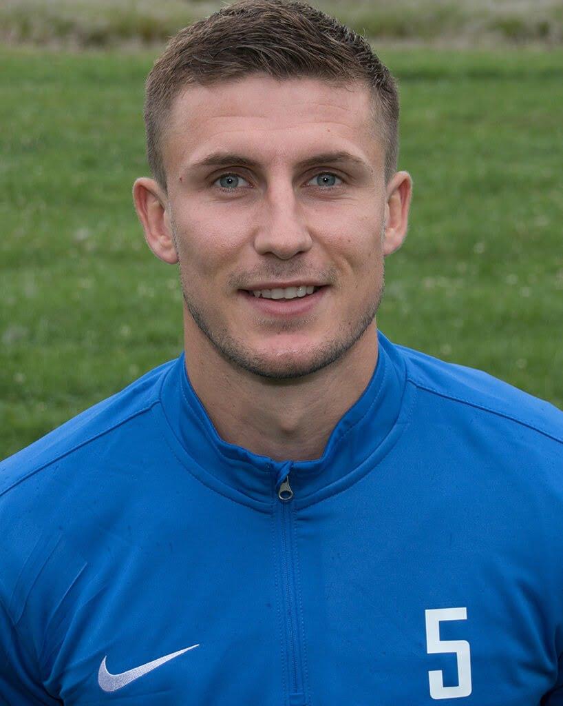 Sean McGinty