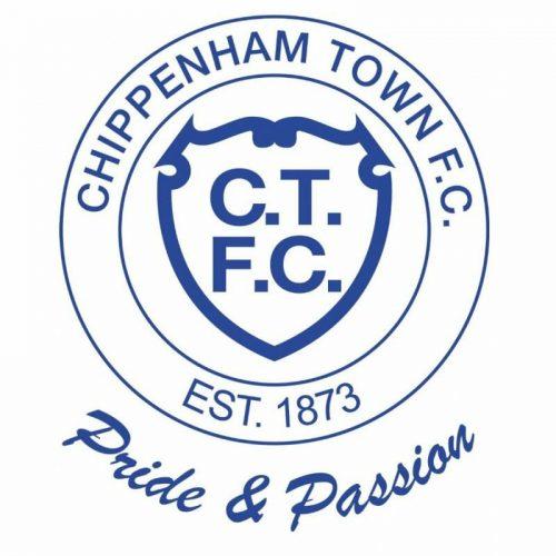Chippenham Town Badge