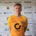 Connor Lemonheigh-Evans