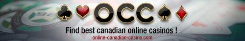 Online Casino Canada 2018