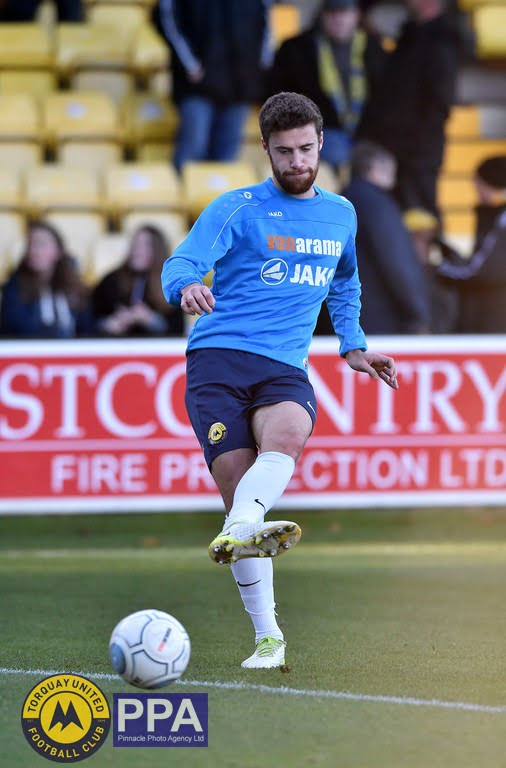 Alex Davey