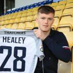 Rhys Healy