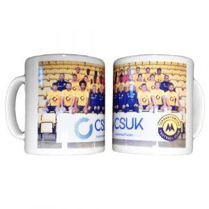 TUFC Team Mug
