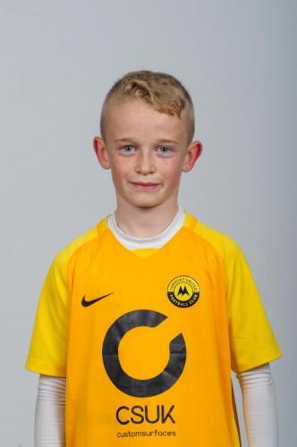U12 Jack Howlett