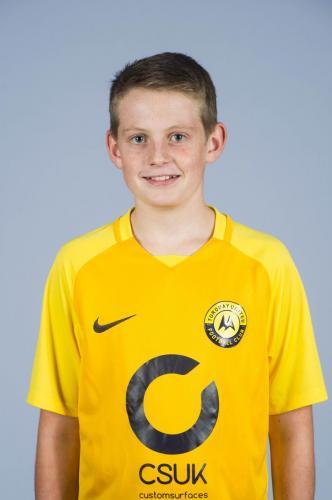 U12 Liam Poole