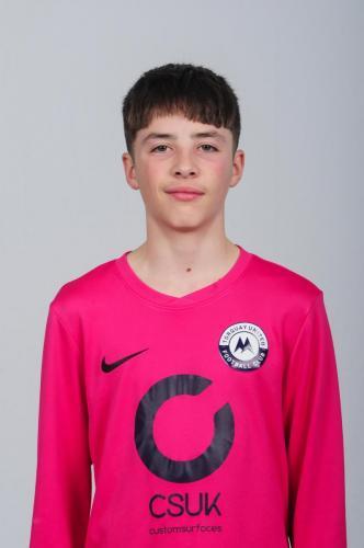 U15 Tommy Northcott
