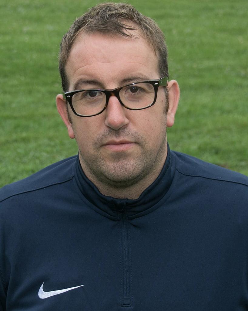 Gareth Law