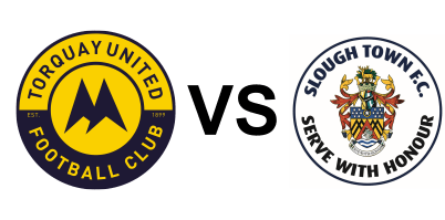 TUFC vs Slough